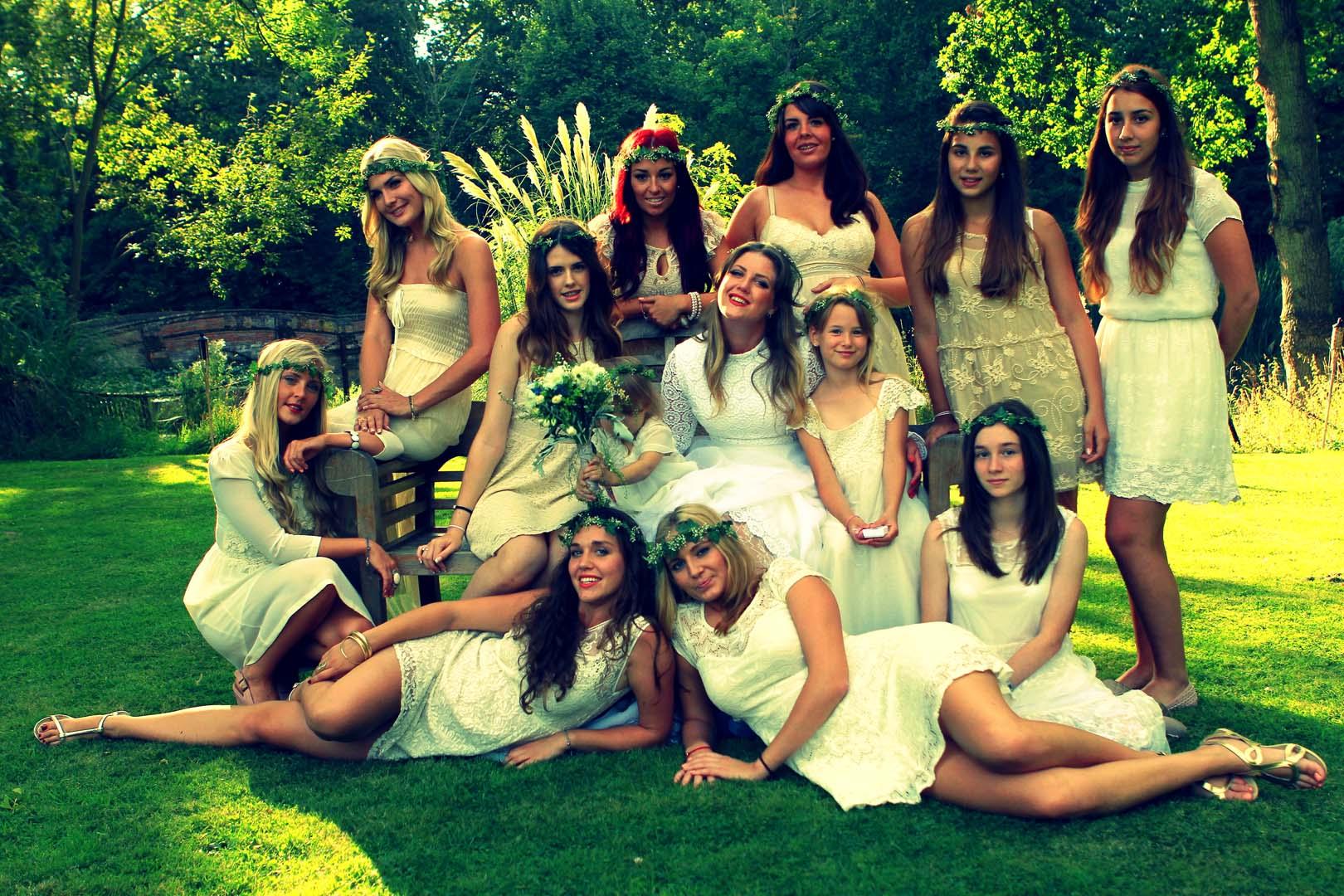 Essex Wedding Photgrapher