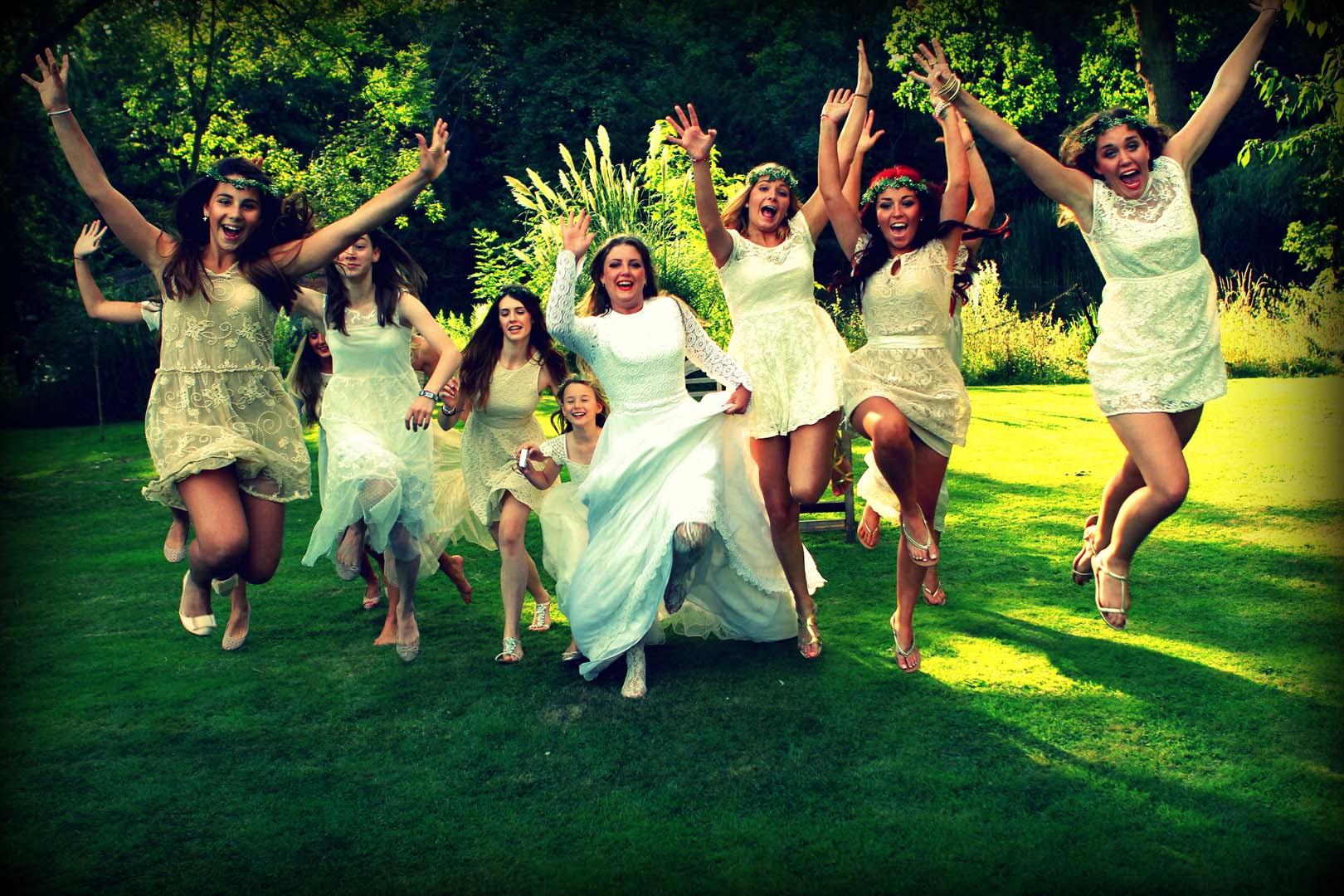 Wedding Photography Leigh-on-Sea