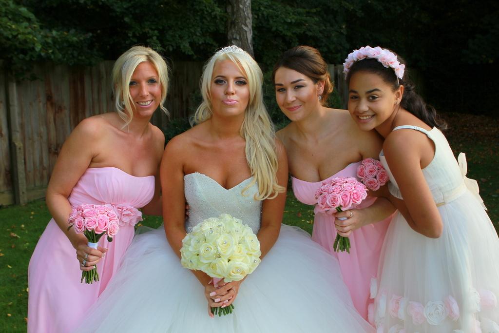 the wedding of kelly amp kevin 16 lee waymont wedding