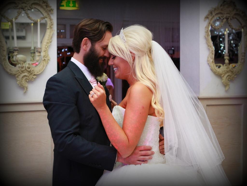 kelly amp kevin lee waymont wedding photography